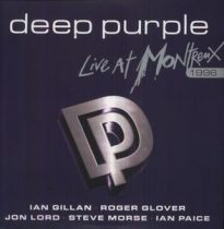 DEEP PURPLE - Live At Montreux 1996 / vinyl bakelit / 2xLP