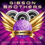 GIBSON BROTHERS - Best Of / vinyl bakelit / LP