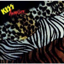 KISS - Animalize CD