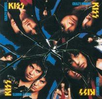KISS - Crazy Nights CD
