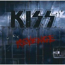 KISS - Revenge CD