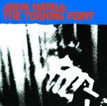 JOHN MAYALL - Turning Point / vinyl bakelit / 2xLP
