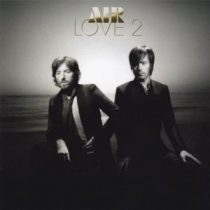 AIR - Love 2 CD