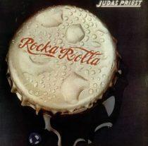 JUDAS PRIEST - Rocka Rolla / vinyl bakelit / LP