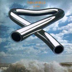 MIKE OLDFIELD - Tubular Bells  / vinyl bakelit / LP