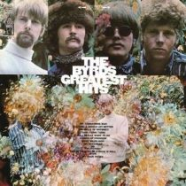 BYRDS - Greatest Hits / vinyl bakelit / LP