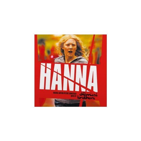 CHEMICAL BROTHERS - Hanna / vinyl bakelit / LP