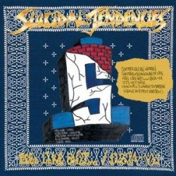 SUICIDAL TENDENCIES - Controlled By Hatred / Feel Like Shit ...Deja-Vu / vinyl bakelit / LP