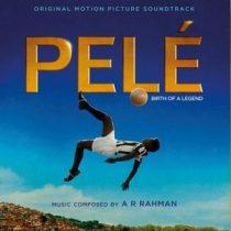 FILMZENE - Pele / vinyl bakelit / LP