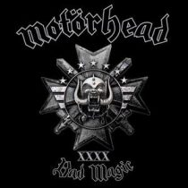 MOTORHEAD - Bad Magic CD