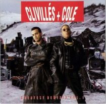 CLIVILLES + COLE - Greatest Remixes CD