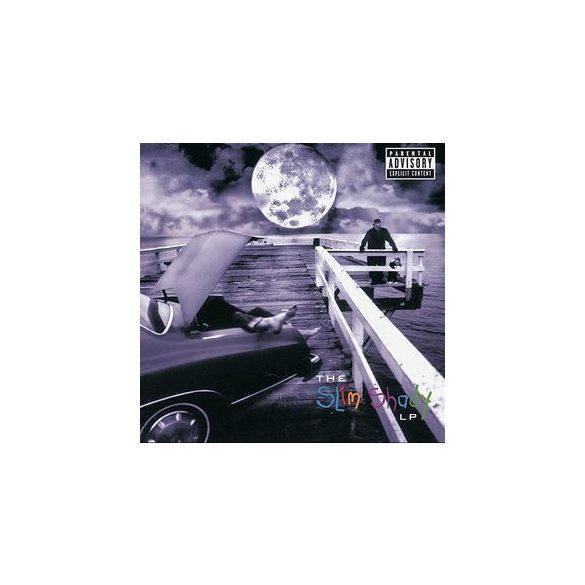 EMINEM - Slim Shady  / vinyl bakelit / 2xLP
