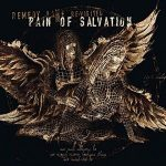 PAIN OF SALVATION - Remedy Lane Re-Mixed / vinyl bakelit / 2xLP