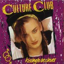CULTURE CLUB - Kissing To Be Clever / vinyl bakelit / LP