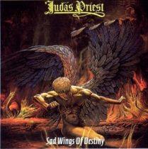 JUDAS PRIEST - Sad Wings Of Destiny / színes vinyl bakelit / LP