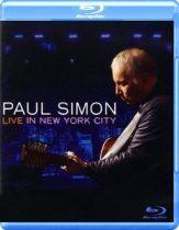 PAUL SIMON - Live In New York / blu-ray+2cd / BRD