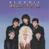 BLONDIE - Hunter CD