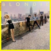 BLONDIE - Autoamerican CD