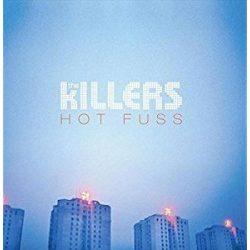 KILLERS - Hot Fuss / vinyl bakelit / LP