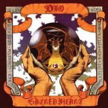 DIO - Sacred Heart CD