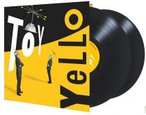 YELLO - Toy / vinyl bakelit / 2xLP