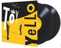 YELLO - Toy / vinyl bakelit / 2xLP