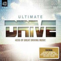 VÁLOGATÁS - Ultimate...Drive / 4cd / CD