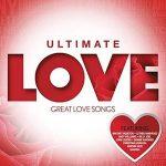 VÁLOGATÁS - Ultimate...Love / 4cd / CD