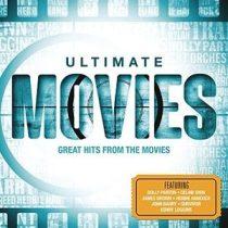 VÁLOGATÁS - Ultimate...Movies / 4cd / CD