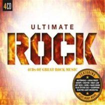 VÁLOGATÁS - Ultimate...Rock / 4cd / CD