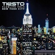 TIESTO - Club Life vol.4 New York CD