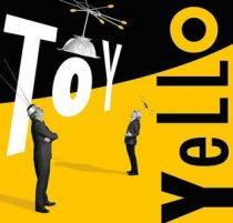YELLO - Toy CD
