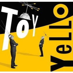 YELLO - Toy CD