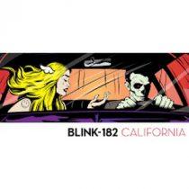 BLINK 182 - California CD