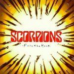 SCORPIONS - Face The Heat CD