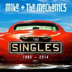 MIKE & THE MECHANICS - The Singles /2cd / CD