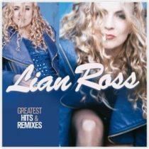 LIAN ROSS - Greatest Hits / vinyl bakelit / LP
