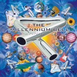 MIKE OLDFIELD - Millenium Bell / vinyl bakelit / LP
