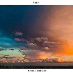 MOBY - Hotel Ambient  / 2cd / CD