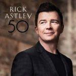RICK ASTLEY - 50 CD