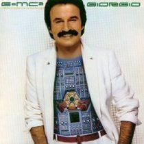 GIORGIO MORODER - E=Mc2 / vinyl bakelit / LP