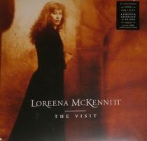 LOREENA MCKENNITT - The Visit / vinyl bakelit / LP