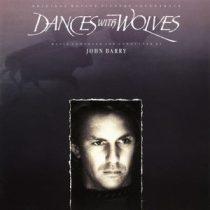 FILMZENE - Dances With Wolves  / vinyl bakelit  / LP