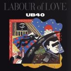 UB40 - Labour Of Love / vinyl bakelit / 2xLP