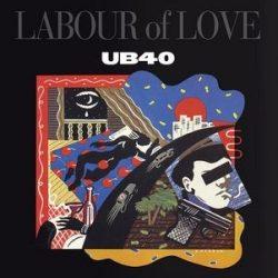 UB40 - Labour Of Love / vinyl bakelit / 2xLP