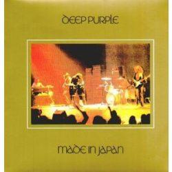 DEEP PURPLE - Made In Japan / vinyl bakelit / 2xLP