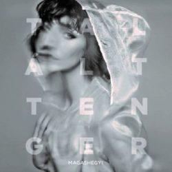 MAGASHEGYI UNDEGROUND - Talált Tenger CD
