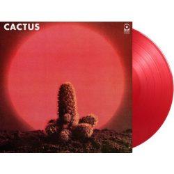 CACTUS - Cactus / vinyl bakelit / LP