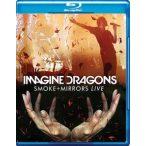 IMAGINE DRAGONS - Smoke+Mirrors Live / blu-ray / BRD