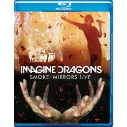 IMAGINE DRAGONS - Smoke+Mirrors Live / blu-ray / BRD